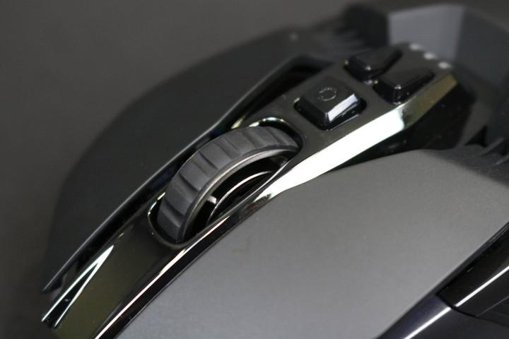 双模旗舰降临 罗技G900游戏鼠标评测