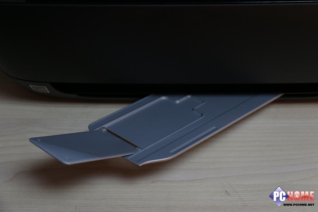 惠普加墨式高容量一体机 GT5820图赏
