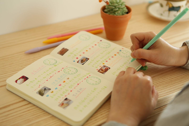 邮票大小的贴纸记录美好生活-乐打乐生活 佳能发布四款照片纸新品