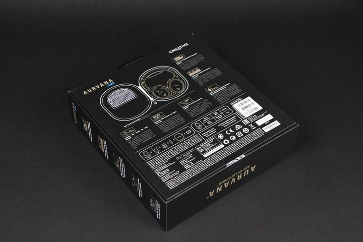 静享音乐 创新AURVANA ANC降噪耳机评测