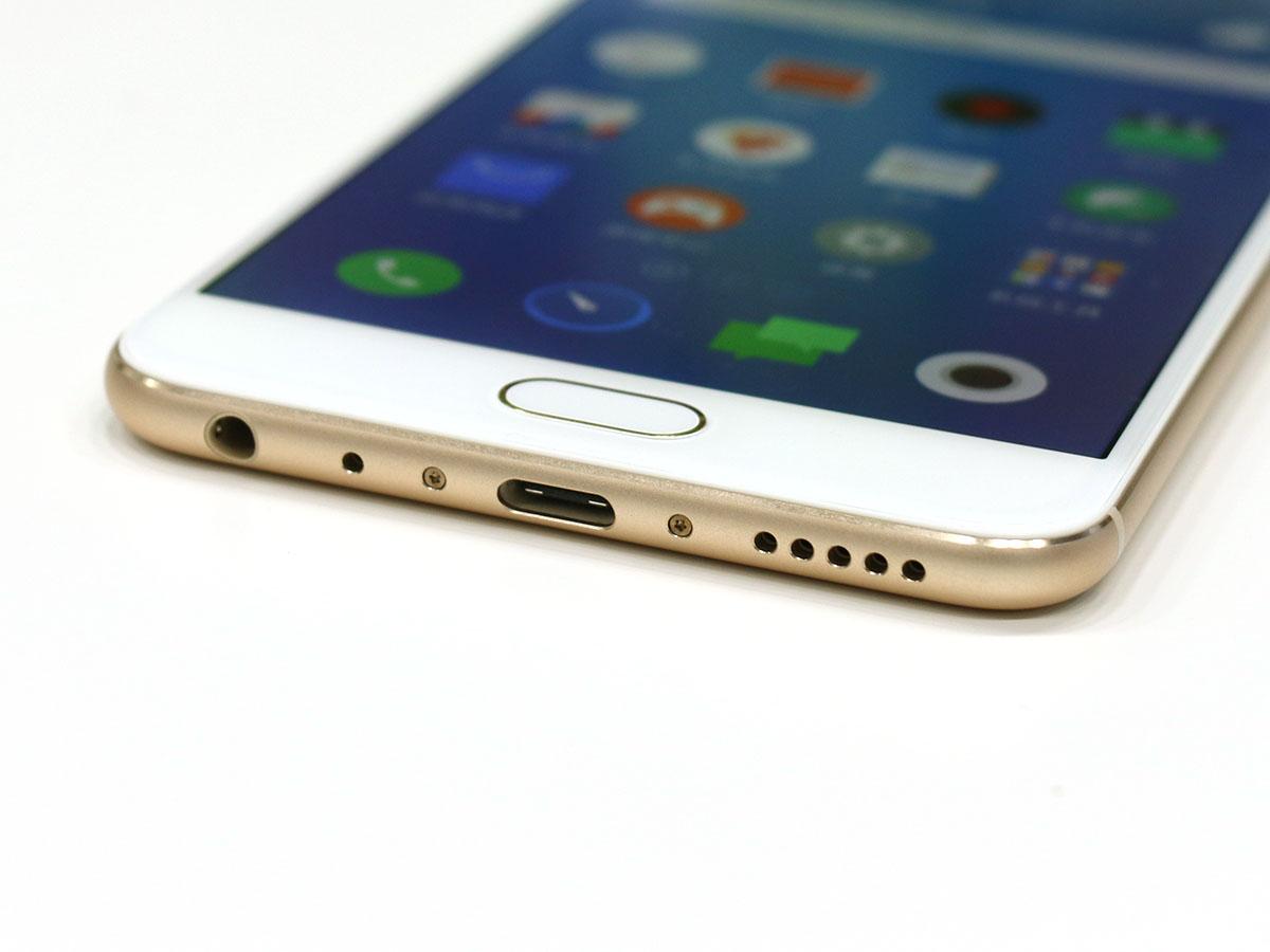 这款手机继承了魅族Pro 6的设计思路,在配置上也进行了诸多升级.图片