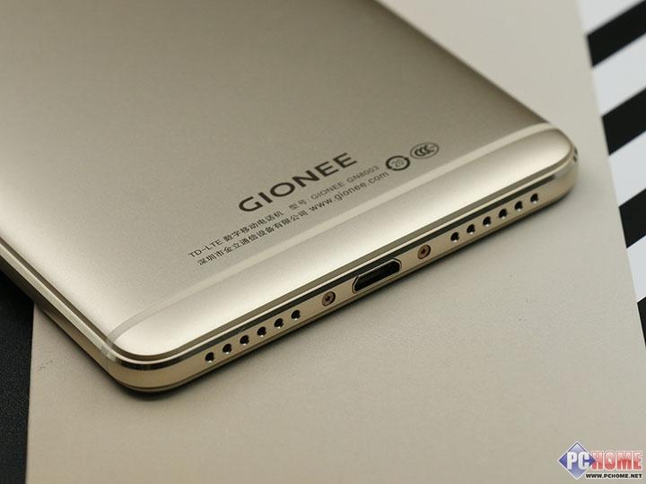 金立m6电池