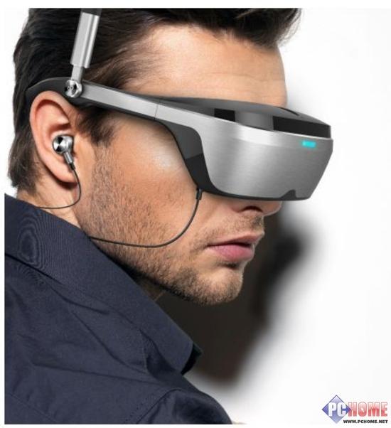 Immerex VR设备 让大众都能感受它的魅力
