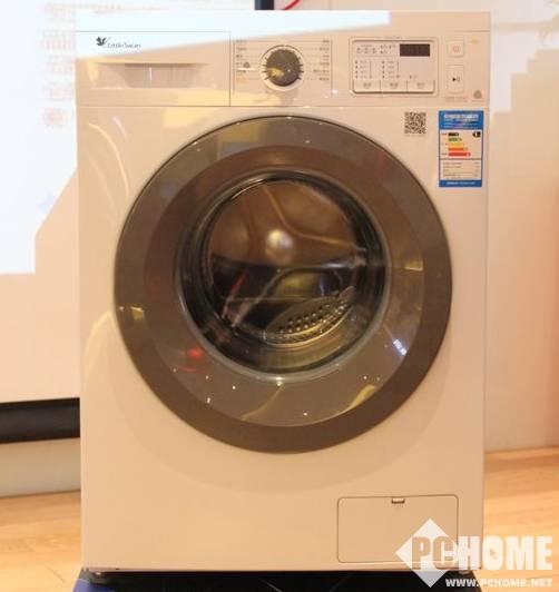 小天鹅新智能变频滚筒洗衣机tg90-easy70wdx好吗