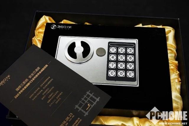 今日(8月18日)360q5手机正式发布媒体邀请函.图片