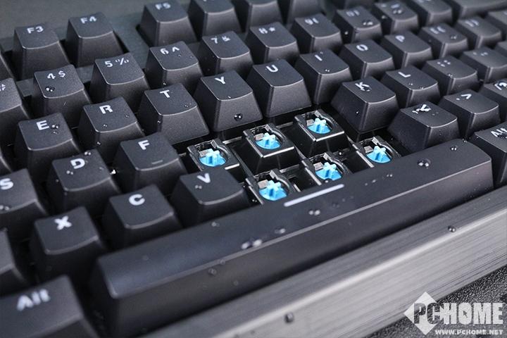 简约不失简单 雷柏V510背光机械键盘网吧版评测