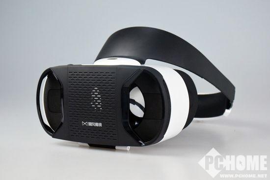 手机VR翘楚 暴风魔镜4代安卓版评测