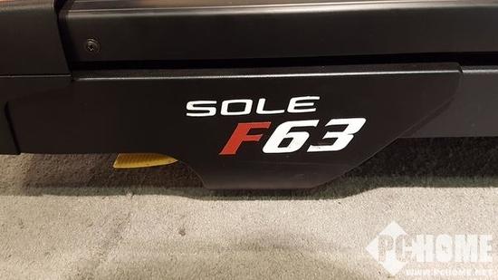 SOLE速尔跑步机怎么样 美国速尔F63NEW跑步机评测