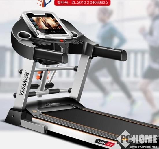 亿健跑步机哪个型号好用又实惠 跑步机品牌推荐