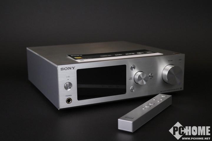 高解析 索尼硬盘式音频播放器HAP-S1畅销