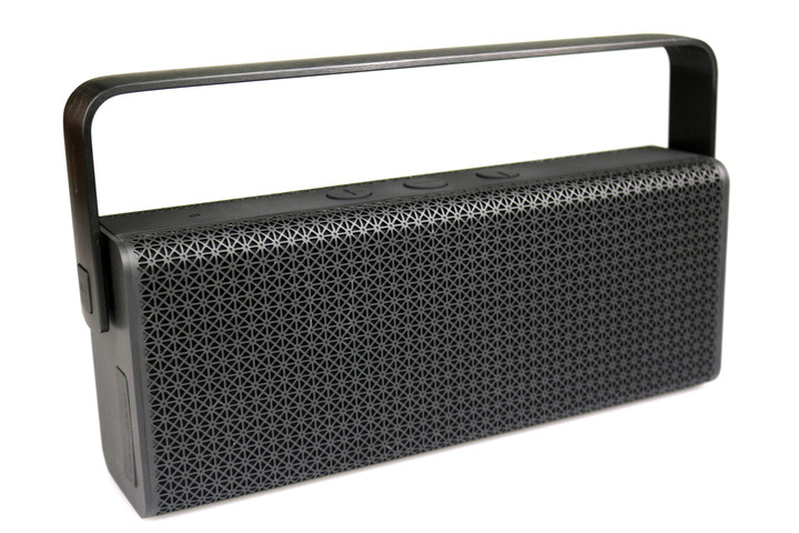追求HiFi音质 漫步者魔砖M7蓝牙音箱热度不减