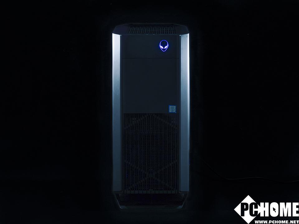 图·鉴——Alienware全新高易用性游戏主机AURORA R5