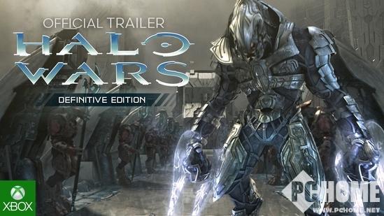 终极版特别强大 PC/Xbox光环战争2接受预购