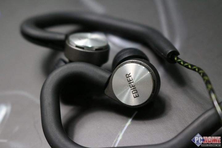 细腻动人 漫步者H297入耳式耳机热卖中