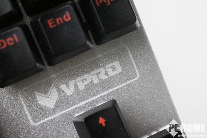 价廉与物美的碰撞 雷柏V500合金版机械键盘评测