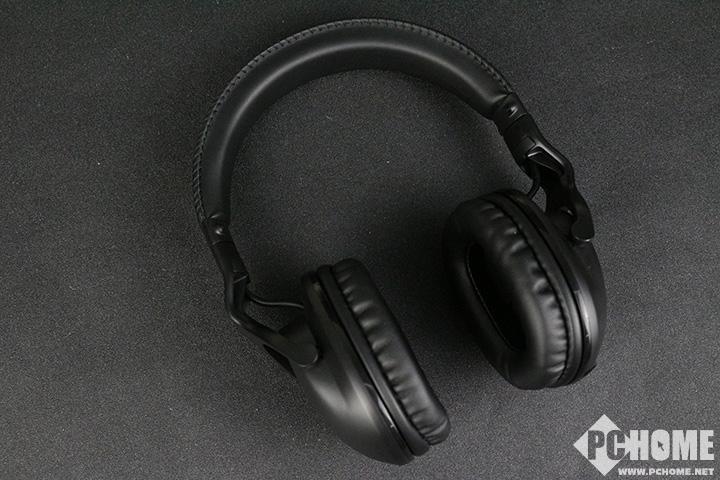 优秀无处不在 冰豹CROSS耳罩式电竞耳机评测