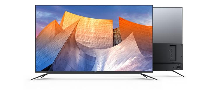 全面升级而来 微鲸WTV55K2电视售3898