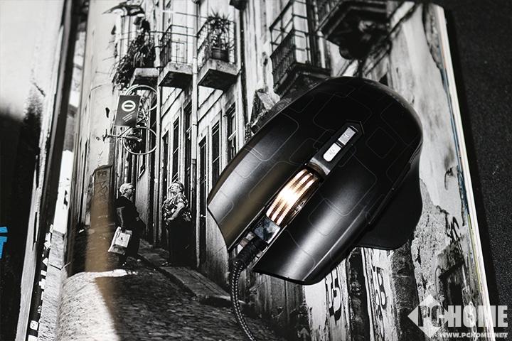 又一次惊艳 ONE-UP魔指G6电竞游戏鼠标评测