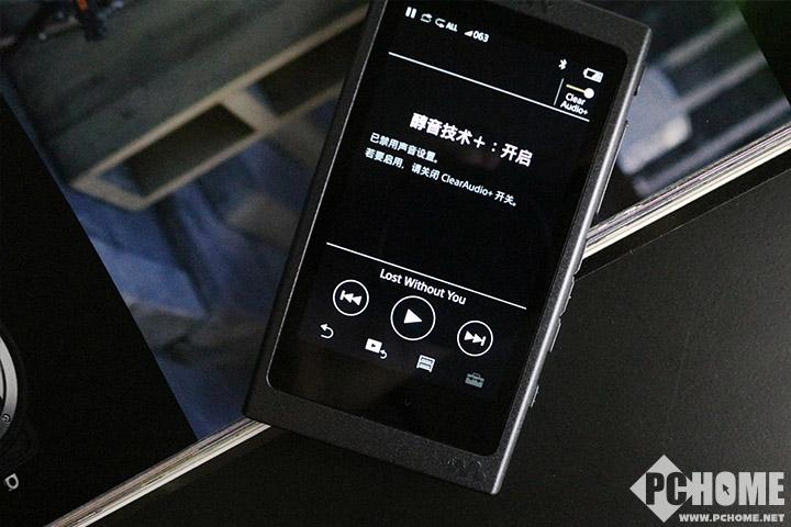 念念不忘 索尼A35播放器+EX750BT无线耳机评测