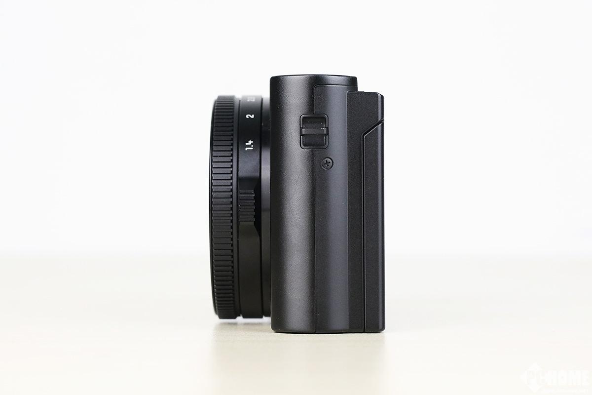 性价兼得 松下LX10便携数码相机开箱