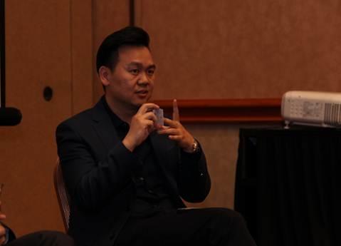 视听终极幻想, XESS新品X2、X3领衔TCL创新阵容亮相2017 CES