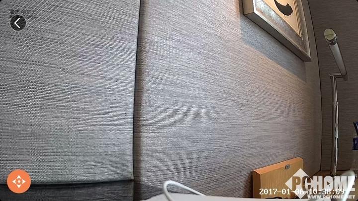 智能看家帮手 萤石互联网云台摄像机C6T