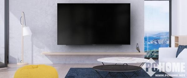 电视界的蝙蝠侠 微鲸电视W55J2评测