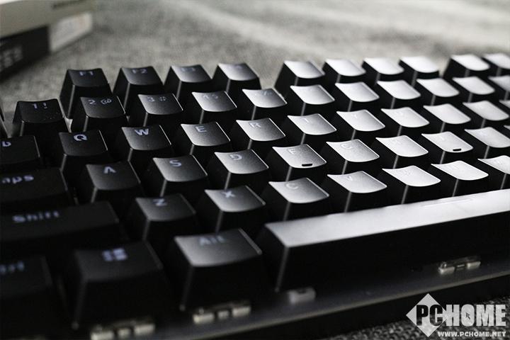 向梦想开炮 雷柏V500S合金版机械键盘评测