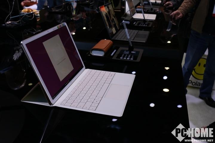 华为携华为平板M3及MateBook参展CES