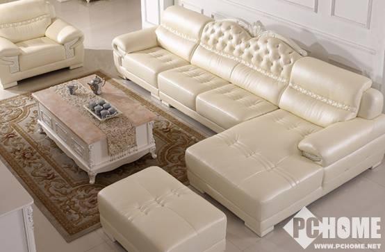 伊凯琳进口真皮欧式沙发怎么样