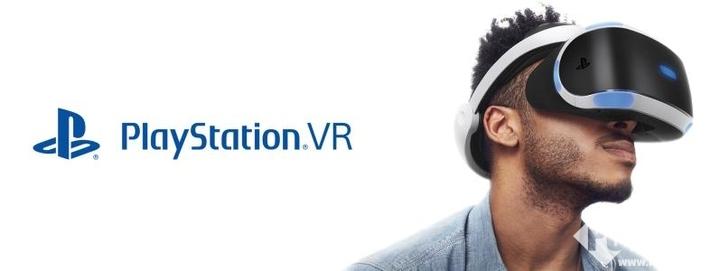 新专利Lighthouse追踪系统将用于第二代PS VR头显