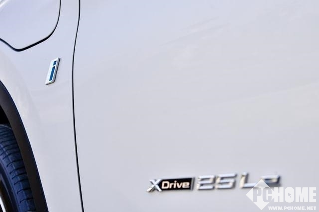 全新宝马X1混动版 今年第一度上市