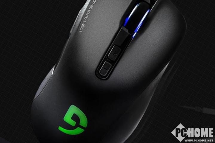 高精度 富勒G90游戏鼠标简单的狠明了
