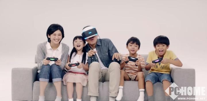 PS VR视频商Lens上演中国温情VR短片