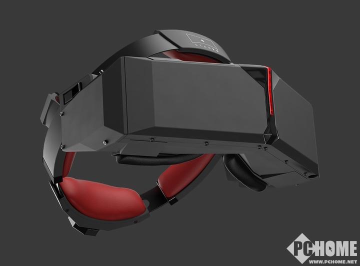 支持眼球追踪的StarVR头显计划量产