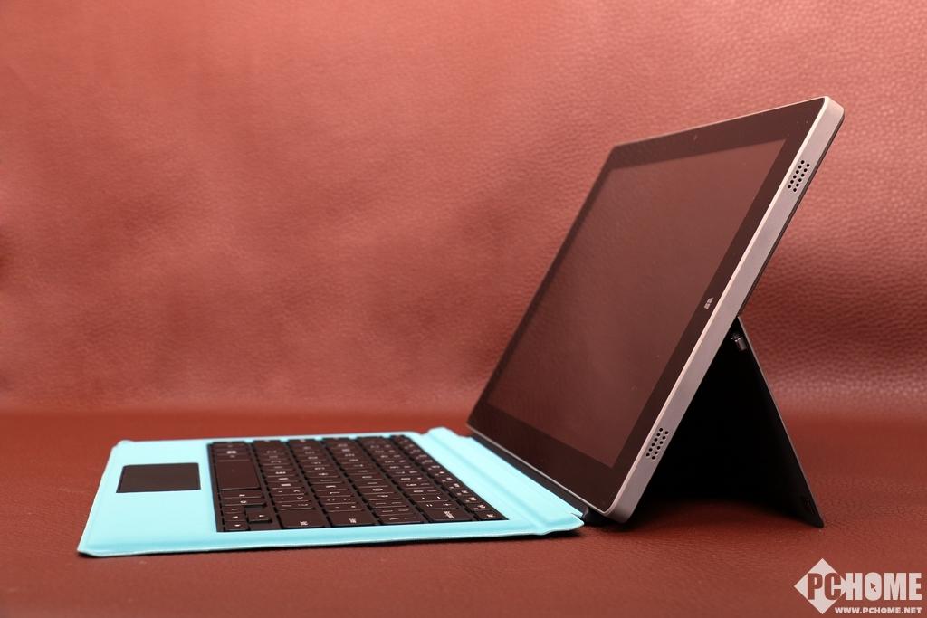 智能新办公 台电Tbook 16S二合一平板