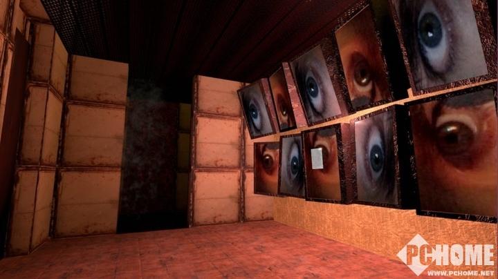 VR游戏《器官碎片》众筹 Steam试玩版免费