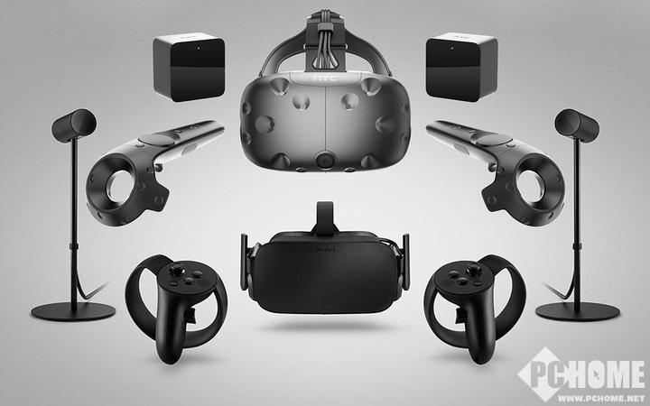 不务正业?Oculus为HTC Vive做VR内容优化