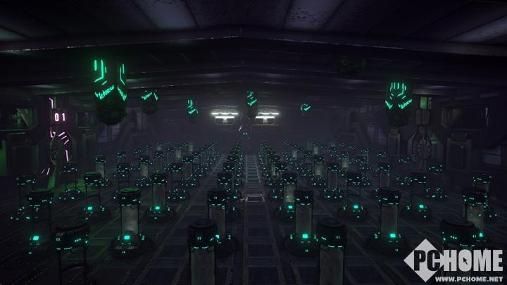 国产VR恐怖游戏《水源》登陆Steam海外平台