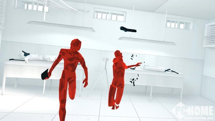 VR游戏《烈火击杀VR》3月7日全新DLC发布