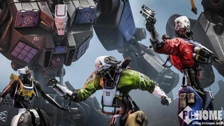 VR游戏《Robo Recall》上架Oculus免费下载