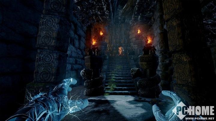 VR游戏《Mage's Tale》将拥有10小时体验
