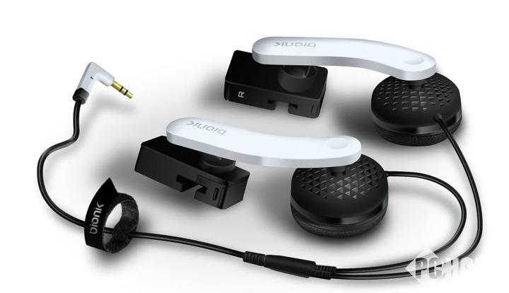Binoik为PSVR设计50美元的耳机Mantis