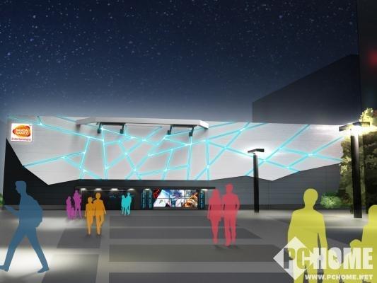 万代南梦宫在东京将开设第二家VR街机场所