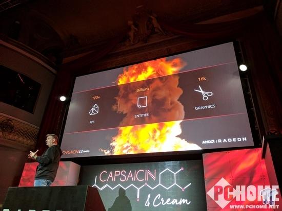 AMD未来VR实现16K分辨率和120Hz刷新率