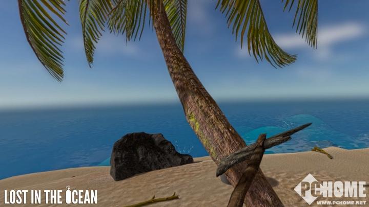 VR游戏《迷失海洋VR》教你如何荒岛求生