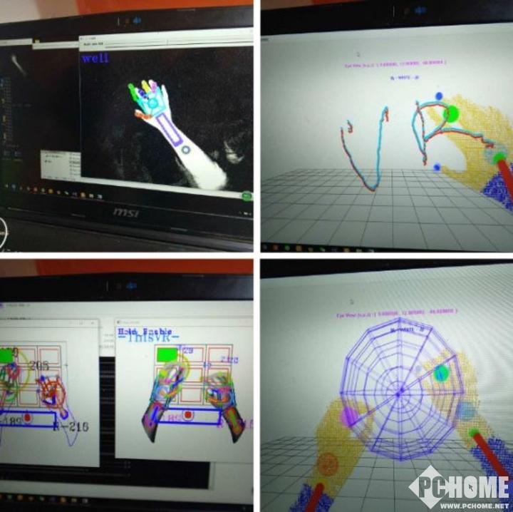 极鱼科技完成1000万Pre-A融资用于TOF模块开发