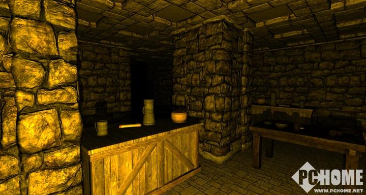 VR游戏《恐怖大厅》上架Steam优惠价30元