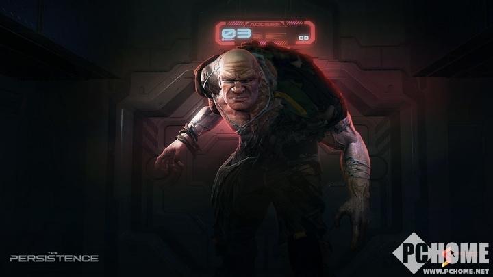 PS VR科幻恐怖新作《无尽轮回》亮相