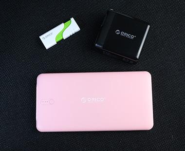 「酷品三分钟」ORICO存储充电全攻